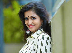 Remya Nambeesan: I agreed to do Virus without even asking about my role