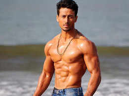 Tiger Shroff drops serious fitness goals with the BTS video from 'Student Of The Year 2'