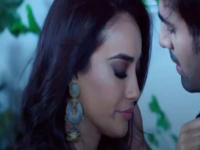 Naagin 3: Mahir-Bela have cozy moment