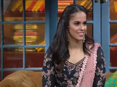 TKSS: Saina prepping for Olympics