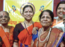 It was a day of women power at city's Maharashtra Day celebration