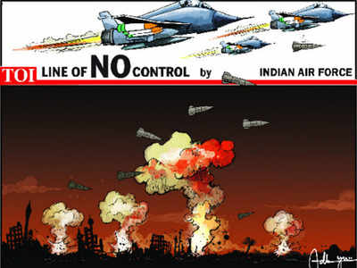 IAF successfully test-fires anti-tank guided bome   Jaipur