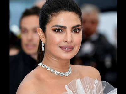 Cannes 2019: Did PeeCee photoshop her arms?