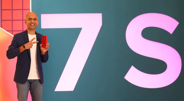 Xiaomi Redmi Note 7S to launch in India today: Here's how to watch the live stream