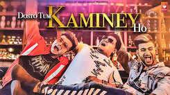 Latest Hindi Song 'Dosto Tum Kaminey Ho' Sung By Vicky Thakur and Shivam grover
