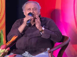 What's the deciding factor for Soumitra Chatterjee before accepting a role?
