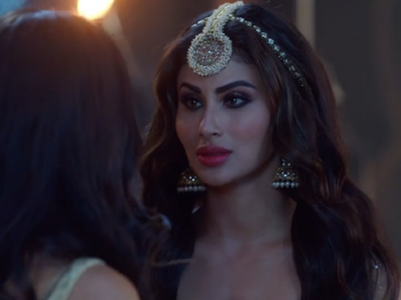 Naagin 3: Shivangi returns to save Bela