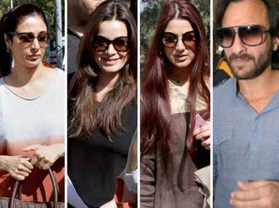 Blackbuck poaching: Actors served notice