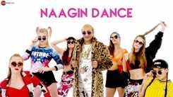 Latest Hindi Song 'Naagin Dance' Sung By Akash Dadlani & Purnima Solanki
