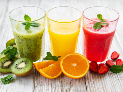 Fruit juices may actually increase your risk of an early death