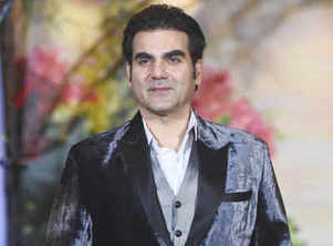 Arbaaz Khan says he is super excited to work with Mohanlal