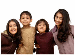 Does your birth order really affect your personality?