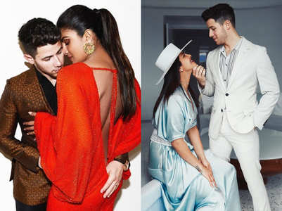 5 HOT moments of Priyanka-Nick that'll make you fall in love