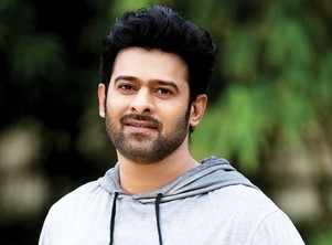 Prabhas promises fans a surprise on his Instagram tomorrow!