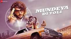 Latest Hindi Song 'Mundeya Di Toli' Sung By Shehzada Daulatpuria