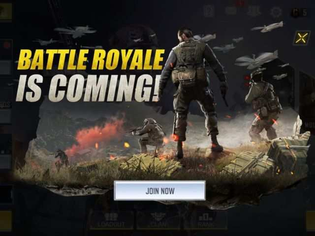 Call of Duty Mobile battle royale mode is now live: Here's everything you need to know