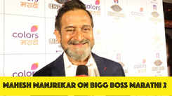 Bigg Boss Marathi 2: Host Mahesh Manjrekar spills the beans about the upcoming season