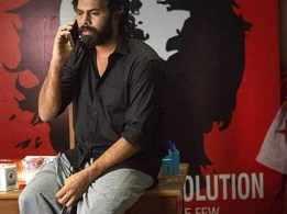 Sunny Wayne shares trailer of first Tamil film