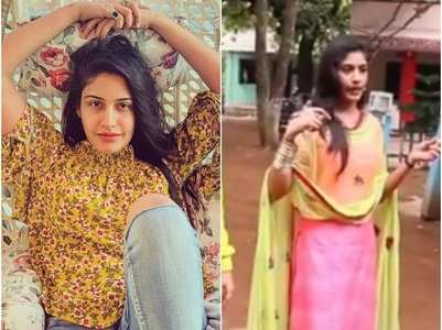 Ishqbaaz producer shares video of Surbhi
