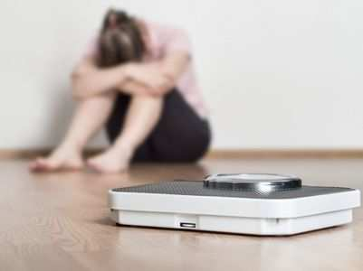 Weight loss: 6 life problems that losing weight won't fix!