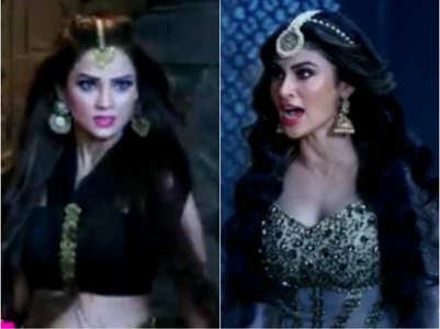Naagin 3 promo: Shesha kill Shivangi?