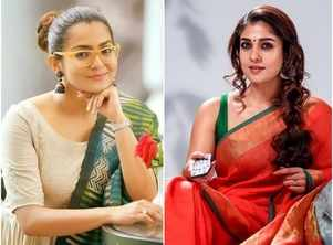 Actresses who hogged limelight with TV