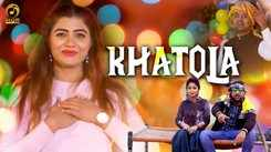 Latest Haryanvi Song 'Khatola' Sung By Devender Fouji