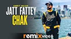 Latest Punjabi Song 'Jatt Fattey Chakk' Sung By Amrit Maan Featuring Raavi