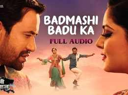 Watch: Latest Bhojpuri song 'Badmashi Badu Ka' from 'Saiyaan Ji Dagabaaz' Ft. Dinesh Lal Yadav and Anjana Singh