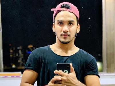 Faisal undergoes rigorous training