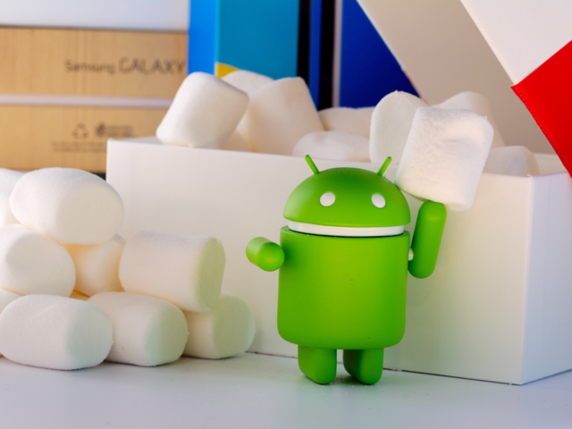 Android's vice president of engineering confirms an Android R features