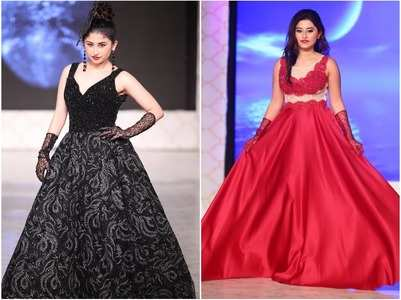 BB12: Saba-Somi walk the ramp