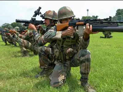 Army to now train jawans to become officers, junior leaders