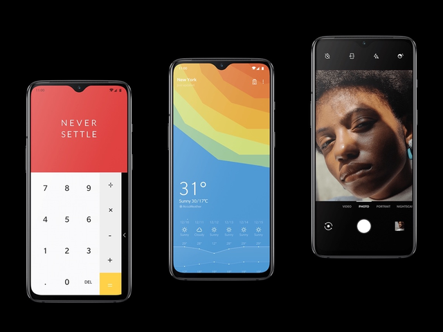 OnePlus 7 Pro and OnePlus 7 get new India-based features in OxygenOS update