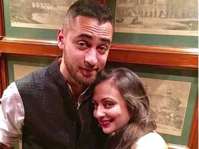 Have Imran Khan and Avantika parted ways?