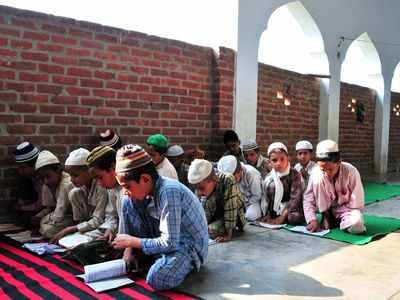 RSS to open madrassa in Uttarakhand   Dehradun News - Times