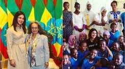 After Cannes, Priyanka Chopra Jonas goes to Ethiopia as UNICEF Goodwill Ambassador