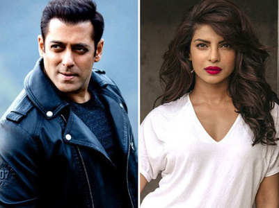Salman reveals if he will work with PC again