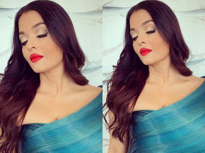 Aishwarya Rai at Cannes: Looks we LOVED!