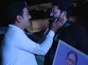 Koilamma: Manoj meets Ashok and Lakshmi