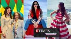 Aishwarya Rai Bachchan raises the fashion bar at Cannes; Priyanka Chopra visits Ethiopia to fulfill philanthropic duties as UNICEF's Goodwill Ambassador, and more...