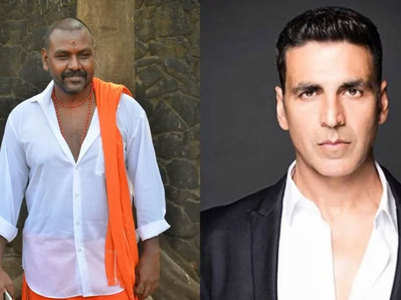 Reason why Raghava quits Akshay's film