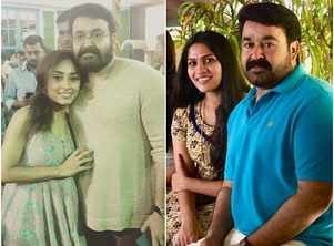 Here's how celebs wished Mohanlal