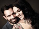 Hanuma Vihari and Preeti Raj