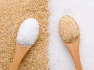 Myth or fact: Brown sugar is better than white sugar