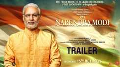 PM Narendra Modi - Official Trailer