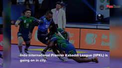 Telugu Bulls beat Mumbai De Raje in IIPKL