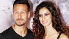 Did Disha Patani refuse 'Murder 4' because of Tiger Shroff?