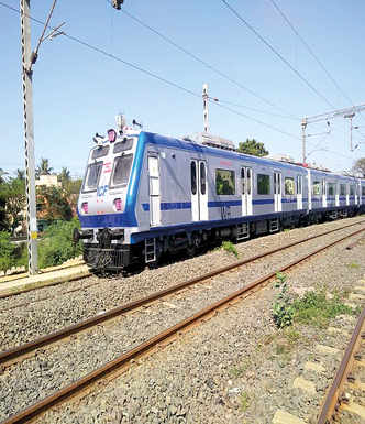 Western Railway commuters, be ready for huge chaos