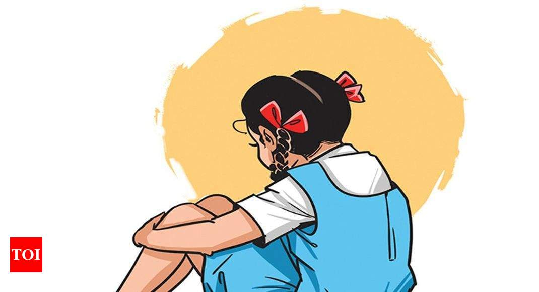 Rescued from Delhi brothel, girl clears exam hurdle | Kolkata News - Times of India